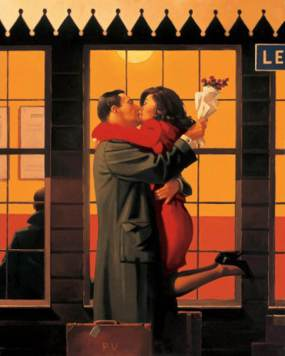 Back-where-you-belong-by-Jack-Vettriano-1