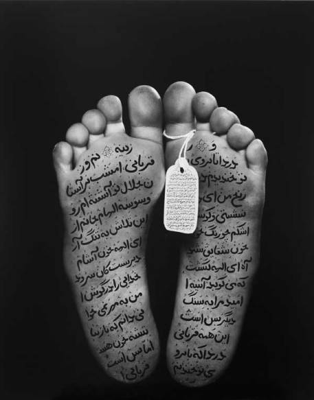shirin-neshat-hossein-our-house-is-on-fire